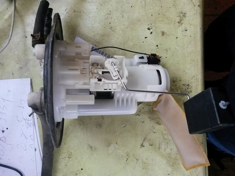 Kraftstoffpumpe Benzinpumpe SUZUKI ALTO V (GF) 1.0 50 KW