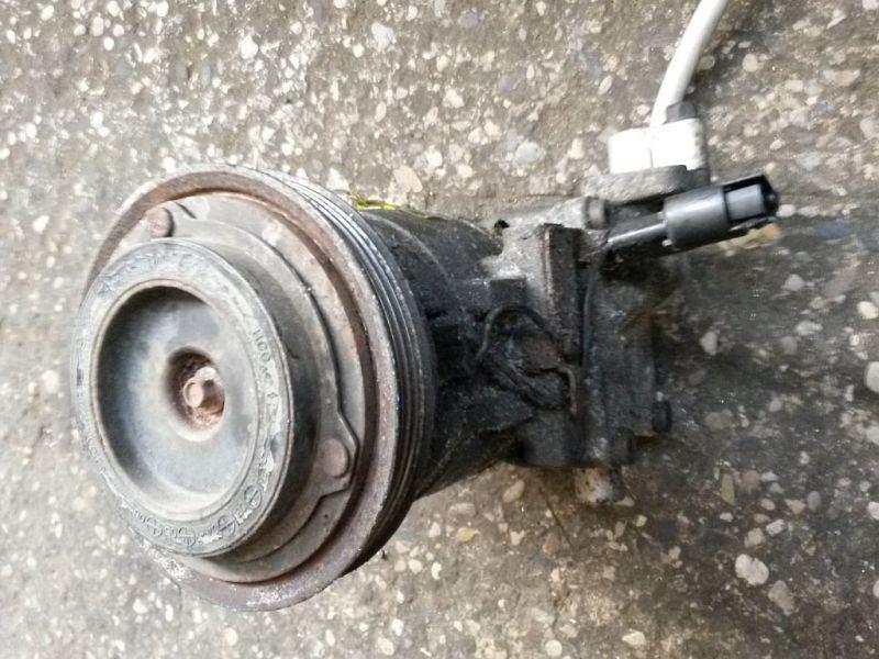 Klimakompressor  HYUNDAI MATRIX (FC) 1.6 66 KW