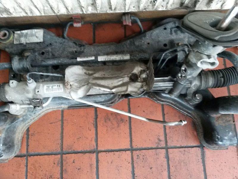 Lenkgetriebe Servo  FORD FOCUS II KOMBI DA3 1.6 TDCI TREND 80 KW