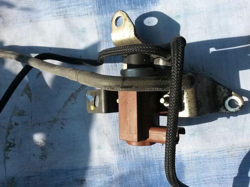 Magnetventil Turbolader  FORD FOCUS II KOMBI DA3 1.6 TDCI TREND 80 KW