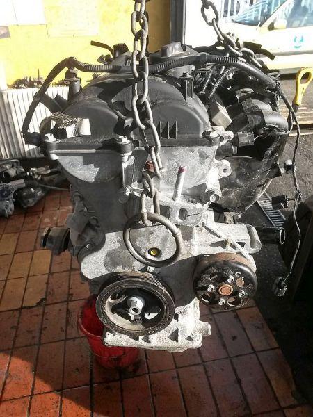 Motor ohne Anbauteile  HYUNDAI I20 (PB, PBT) 1.25 LIFE GO 63 KW