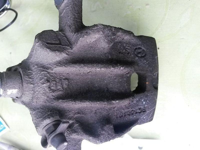 Bremssattel links hinten  HYUNDAI I20 (PB, PBT) 1.25 LIFE GO 63 KW