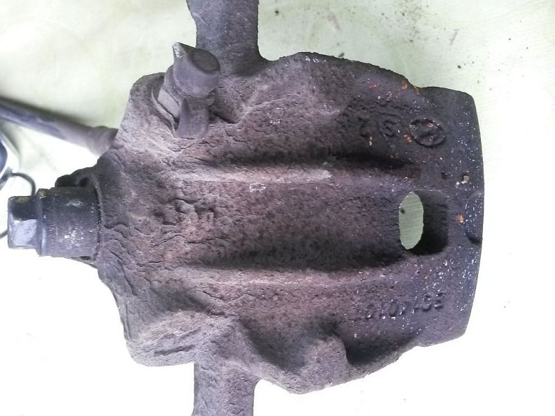 Bremssattel rechts hinten  HYUNDAI I20 (PB, PBT) 1.25 LIFE GO 63 KW