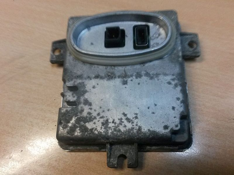 Steuergerät Beleuchtung Xenon Vorschaltgerät VOLVO V70 III D5 BW 136 KW