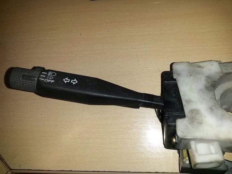 Blinkerschalter Lichtschalter NISSAN MICRA (K10) 1.2 40 KW