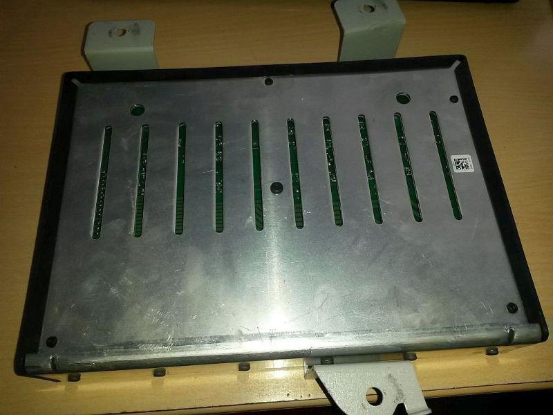 Verstärker Radio Verstärker Endstufe Audio Soundprozessor CHRYSLER 300 M (LR) 2.7 V6 24V 149 KW