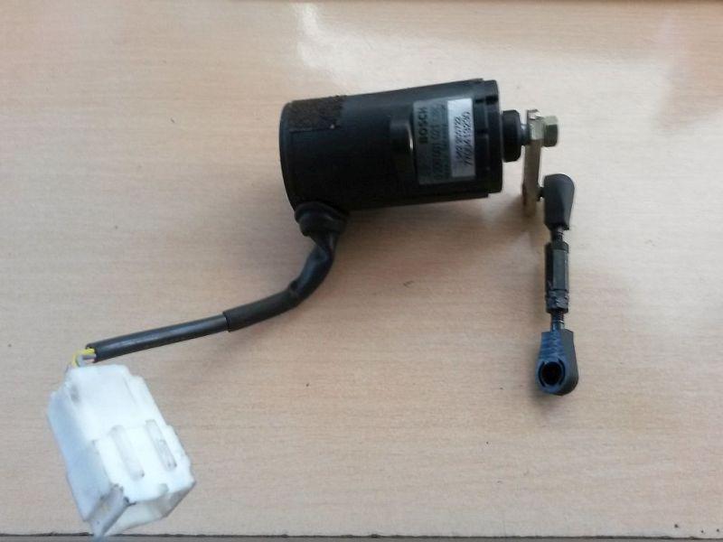Sensor Gaspedalstellung  VOLVO S40 I (VS) 1.8 85 KW