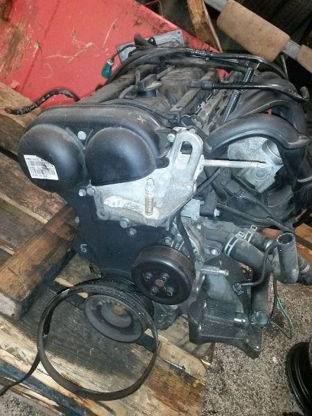 Motor ohne Anbauteile  FORD FOCUS II (DA_) 1.4 59 KW