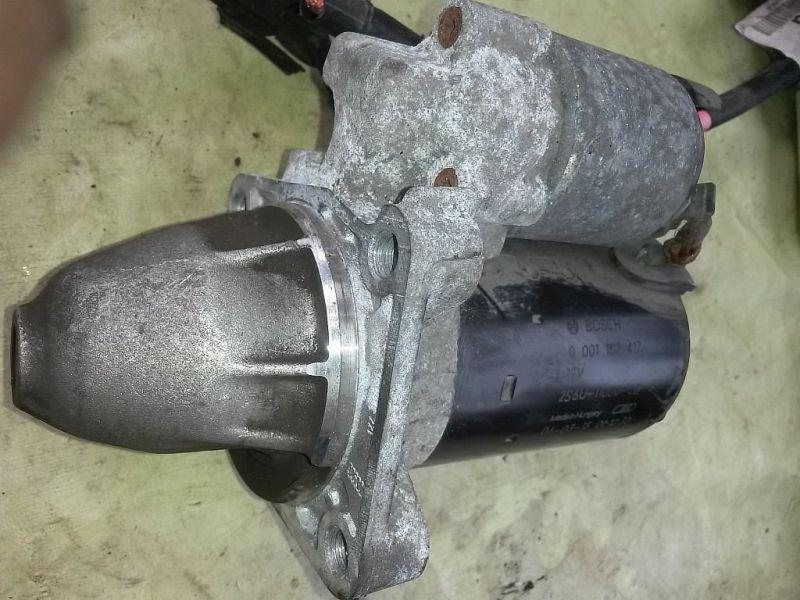 Anlasser Starter FORD FOCUS II (DA_) 1.4 59 KW