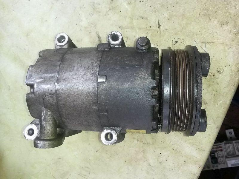 Klimakompressor  FORD FOCUS II (DA_) 1.4 59 KW
