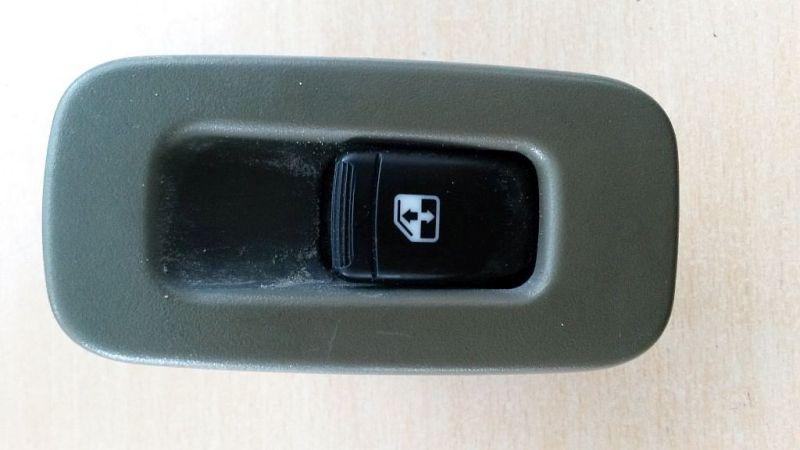 Schalter Fensterheber rechts vorne CHEVROLET NUBIRA STUFENHECK 1.6 80 KW
