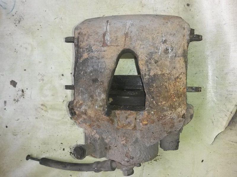 Bremssattel links vorn AUDI A3 SPORTBACK (8PA) 1.6