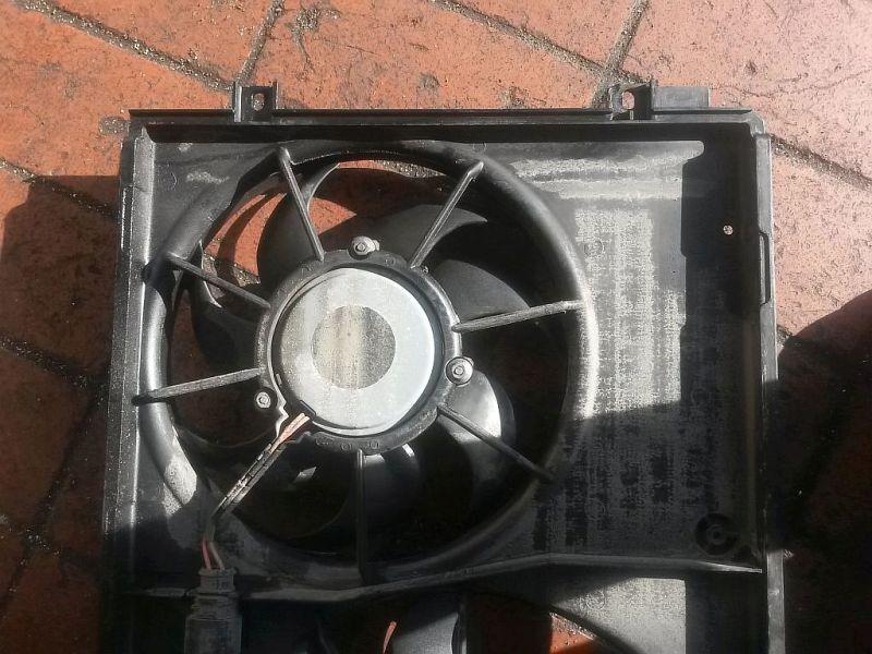Klimalüfter Elektromotor  Klima AUDI A3 SPORTBACK (8PA) 1.6 75 KW