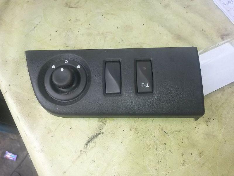 Schalter Außenspiegel  DACIA DOKKER 1.6 MPV 61 KW