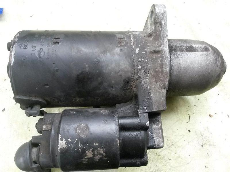 Anlasser Starter NISSAN MICRA II (K11) 1.0 40 KW
