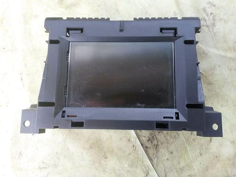 Bordcomputer Display  OPEL ASTRA H CARAVAN (L35) 1.6 85 KW