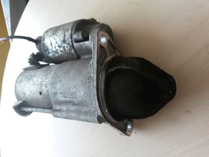 Anlasser Starter OPEL ASTRA H CARAVAN (L35) 1.6 85 KW