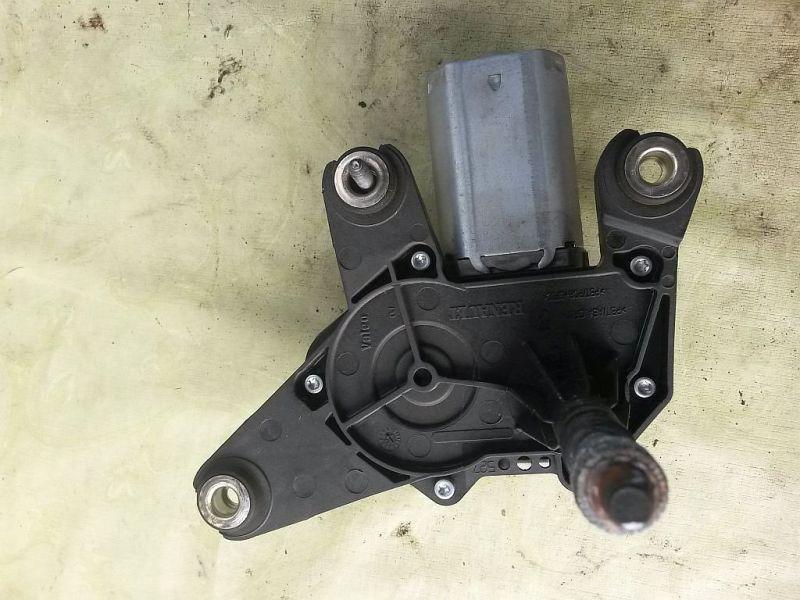 Wischermotor hinten  RENAULT SCENIC II (JM0/1_) 1.5 DCI 76 KW