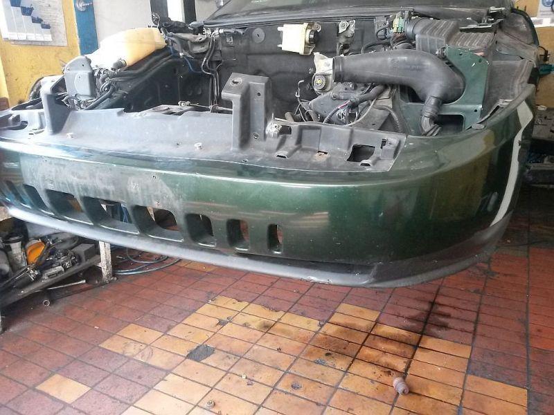 Stoßstange vorne  FIAT COUPE (FA/175) 1.8 16V 96 KW