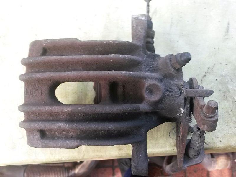 Bremssattel links hinten  FIAT COUPE (FA/175) 1.8 16V 96 KW