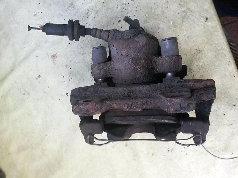 Bremssattel links vorn  FIAT COUPE (FA/175) 1.8 16V 96 KW