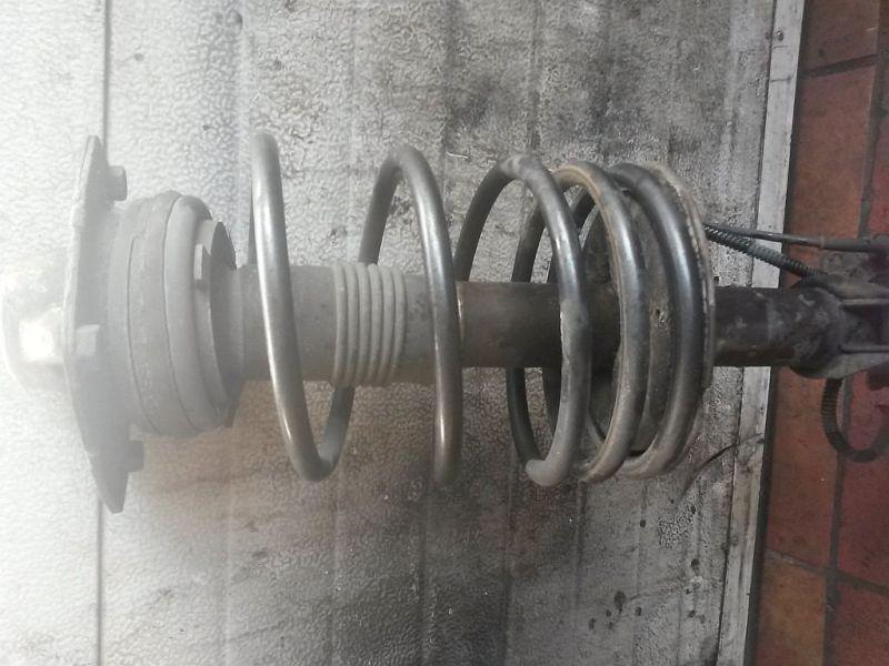 Federbein links vorn  FIAT COUPE (FA/175) 1.8 16V 96 KW