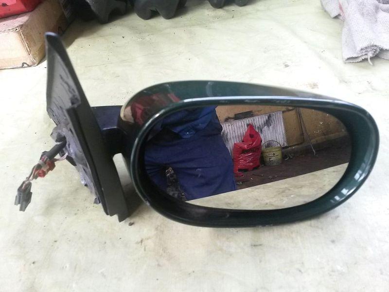 Außenspiegel elektrisch lackiert rechts Außenspiegel rechts FIAT COUPE (FA/175) 1.8 16V 96 KW