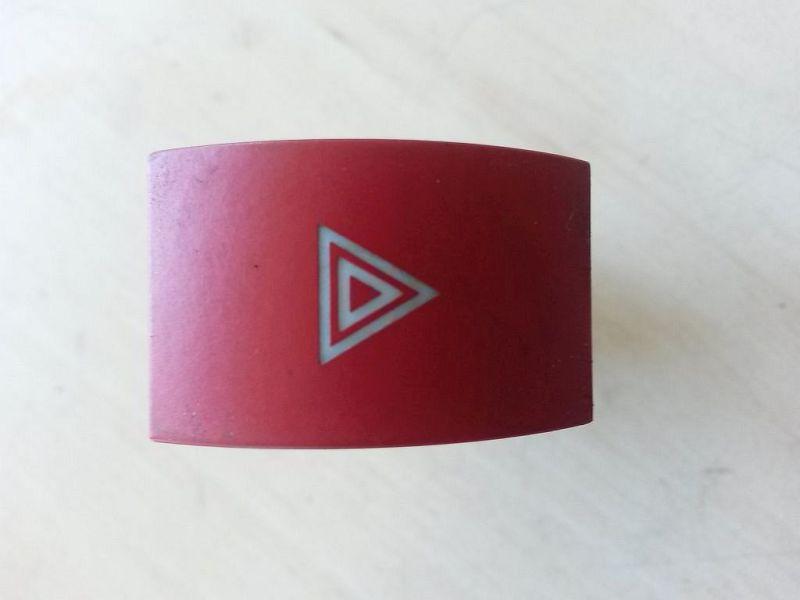 Schalter Warnblinker  SKODA OCTAVIA (1Z3) 1.4 59 KW