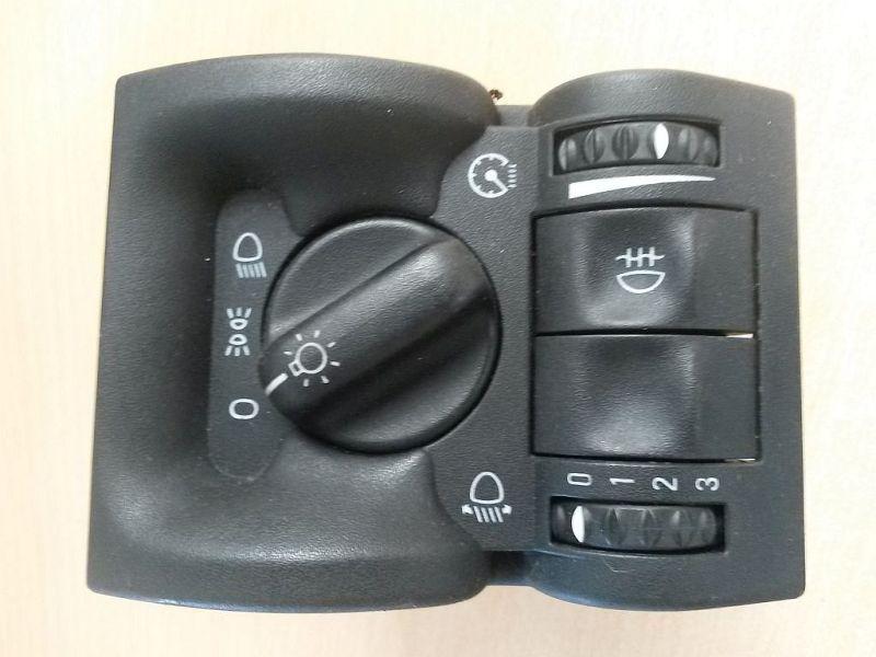Schalter Licht  OPEL VECTRA B (36_) 1.6 I 55 KW