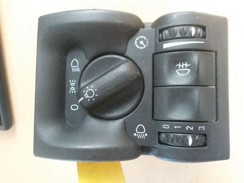 Schalter Licht  OPEL VECTRA B (36_) 2.0 DTI 16V 74 KW