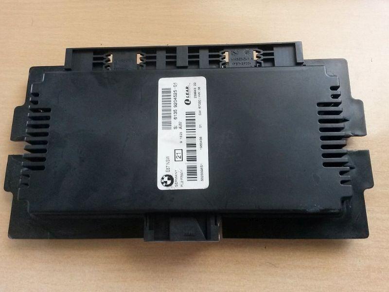 Steuergerät Light Control Module BMW 1 (E87) 116I 89 KW