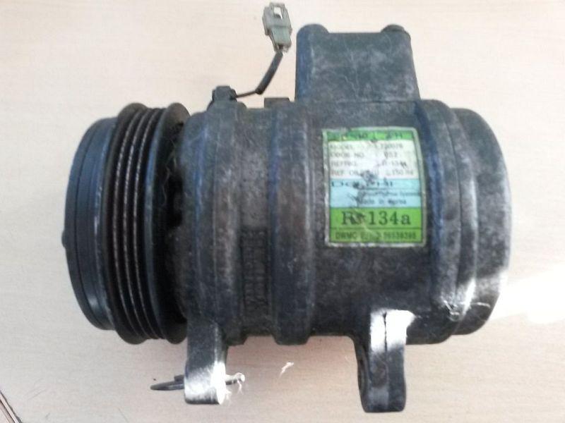 Klimakompressor  DAEWOO KALOS (KLAS) 1.2 53 KW