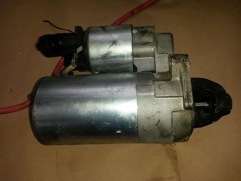 Anlasser Starter FIAT PUNTO (188) 1.2 60 44 KW