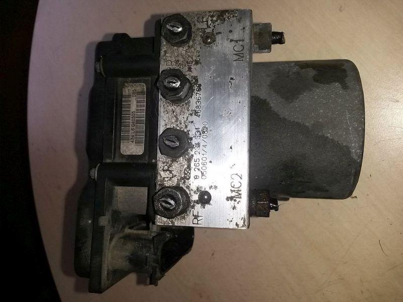 Bremsaggregat ABS  FIAT PUNTO (188) 1.2 60 44 KW