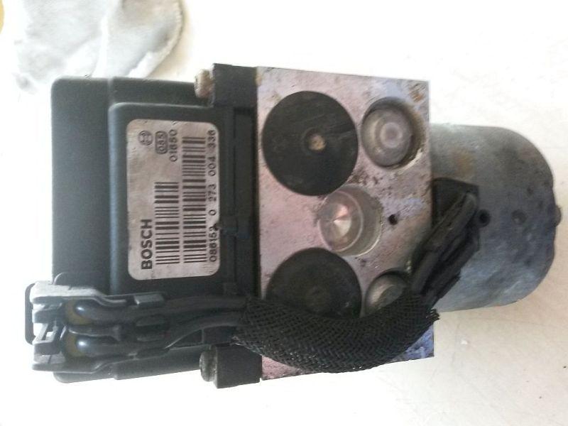 Bremsaggregat ABS  FIAT PUNTO (188) 1.2 16V 80 59 KW