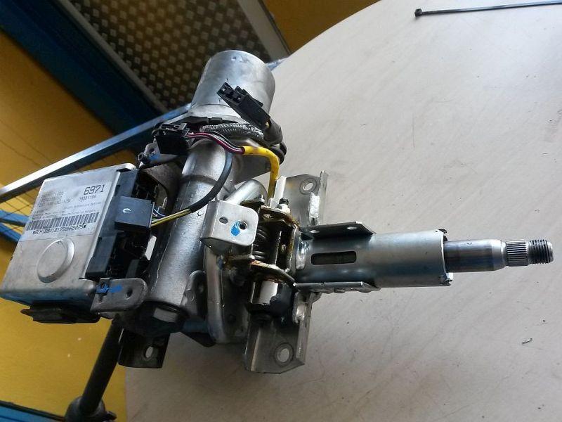 Servopumpe elektrische Servopumpe FIAT PUNTO (188) 1.2 16V 80 59 KW
