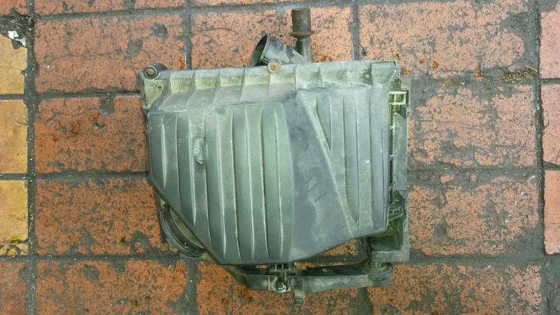 Luftfiltergehäuse OPEL CORSA C (F08, F68) 1.0