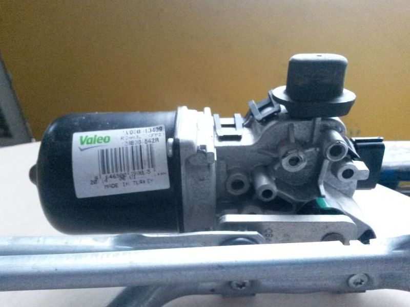 Wischermotor vorne  RENAULT CLIO GRANDTOUR IV TCE 90 EXPR.ENERGY 66 KW
