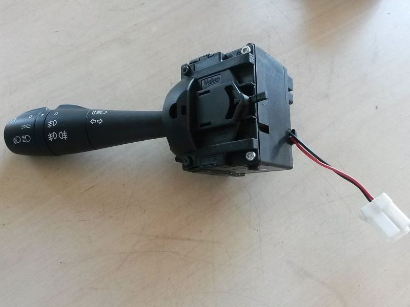Blinkerschalter Tempomat mit Geschwindigkeitsbegrenzer RENAULT CLIO GRANDTOUR IV TCE 90 EXPR.ENERGY 66 KW