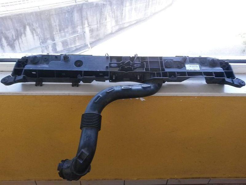 Frontverkleidung Frontträger oben mitte RENAULT CLIO GRANDTOUR IV TCE 90 EXPR.ENERGY 66 KW