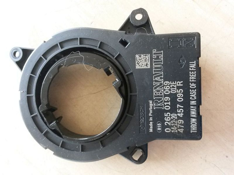 Lenkwinkelsensor  RENAULT CLIO GRANDTOUR IV TCE 90 EXPR.ENERGY 66 KW