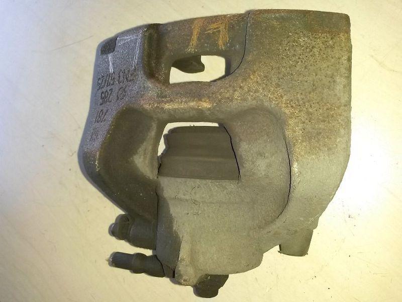 Bremssattel links vorn  OPEL VECTRA C 1.9 CDTI (VAUXHALL) 110 KW