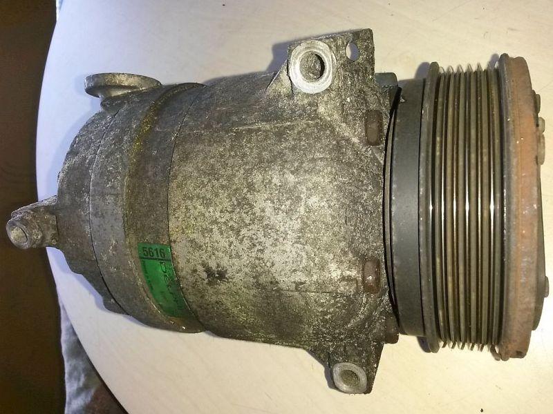 Klimakompressor  OPEL VECTRA C 1.9 CDTI (VAUXHALL) 110 KW