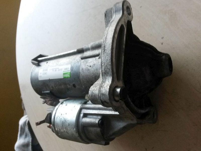 Anlasser Starter CITROEN C3 PLURIEL (HB_) 1.4 54 KW