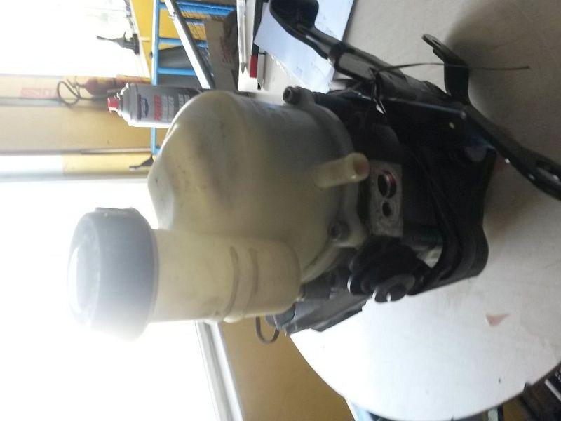 Servopumpe elektrisch hydraulische Servopumpe DACIA LODGY 1.6 SCE 115 SUPREME 75 KW