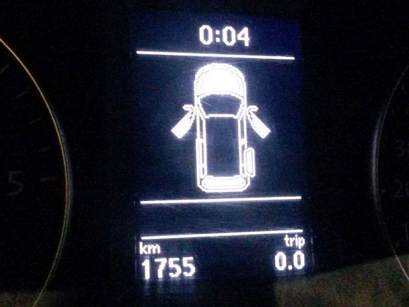 Bremsaggregat ABS  VW CADDY IV KASTEN MAXI 2.0 TDI 75 KW