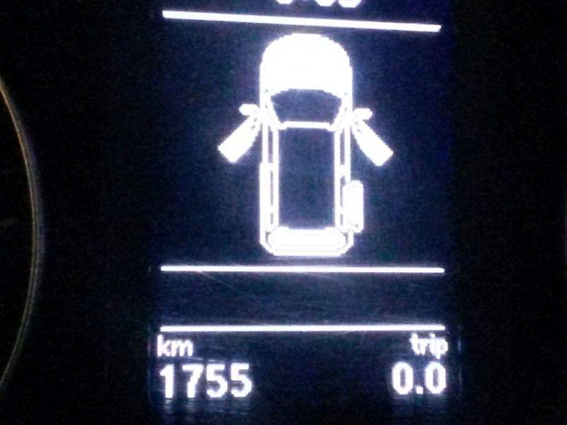 Katalysator (geregelt) Partikelfilter VW CADDY IV KASTEN MAXI 2.0 TDI 75 KW