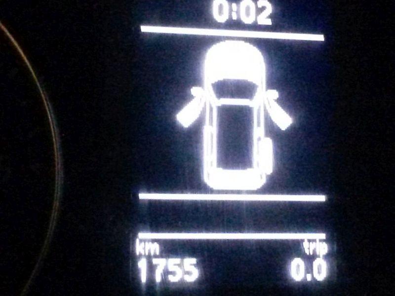 Auspufftopf hinten Schalldämpfer hinten VW CADDY IV KASTEN MAXI 2.0 TDI 75 KW