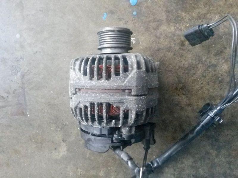Lichtmaschine  SKODA OCTAVIA COMBI (1U5) 1.9 TDI 81 KW