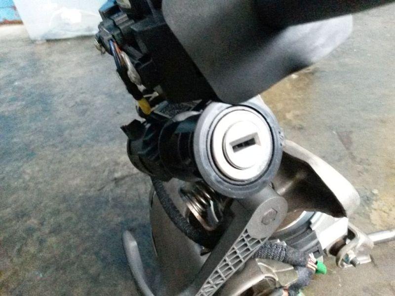 Zündschloss ohne Schlüssel FIAT PANDA (169) 1.1 40 KW